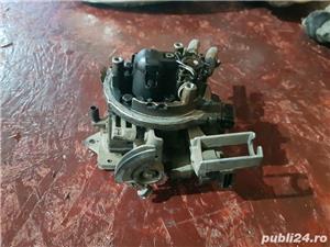 carburator monopunct vw golf passat audi 1.8 benzia  - imagine 1