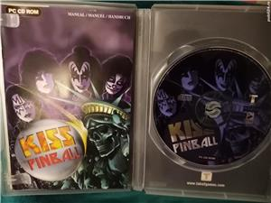 Joc Kiss Pinball PC CD-Rom - imagine 2