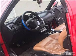 Hyundai Coupe  - imagine 6