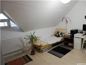 PROPRIETAR Vila 3 camere P+1+M+Curte+Loc de Parcare - imagine 10