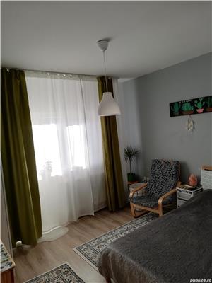 PROPRIETAR Vila 3 camere P+1+M+Curte+Loc de Parcare - imagine 3