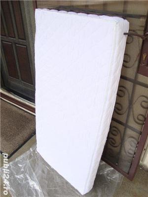 Saltea de pat pentru copil - imagine 1
