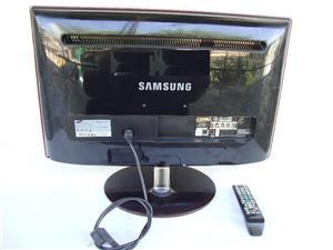 (Defect) Monitor TV LCD, Samsung Syncmaster P2770HD - imagine 2