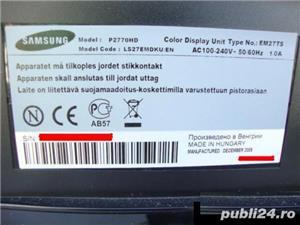 (Defect) Monitor TV LCD, Samsung Syncmaster P2770HD - imagine 5