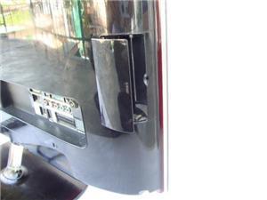 (Defect) Monitor TV LCD, Samsung Syncmaster P2770HD - imagine 3