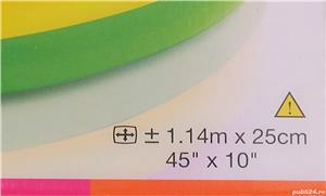 Vand piscina copii gomflabila 1,14 m noua in cutie la 15 lei - imagine 2