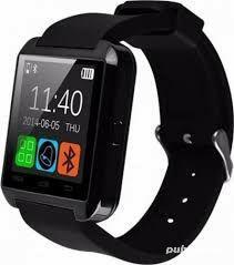 Ceas-Smartwatch IUni,LCD 1.44 Inch,Notificari,Bluetooth,nou - imagine 6