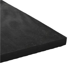vidaXL Covor antiderapant cai, 1,2 x 0,8 m, cauciuc, 18 mm, pietriș vidaXL(143966) - imagine 4