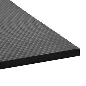 vidaXL Covor antiderapant cai, 1,2 x 0,8 m, cauciuc, 18 mm, pietriș vidaXL(143966) - imagine 5