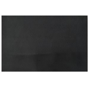 vidaXL Covor antiderapant cai, 1,2 x 0,8 m, cauciuc, 18 mm, pietriș vidaXL(143966) - imagine 3