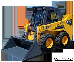 Tehnician SERVICE utilaje de constructii - imagine 2