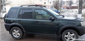 Land rover freelander 1 - imagine 4