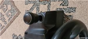 Volan gaming ESPANZA DRIFT  - imagine 3