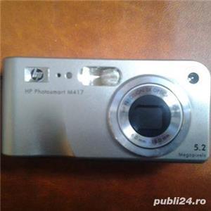 Camera foto HP Photosmart M417  - imagine 2