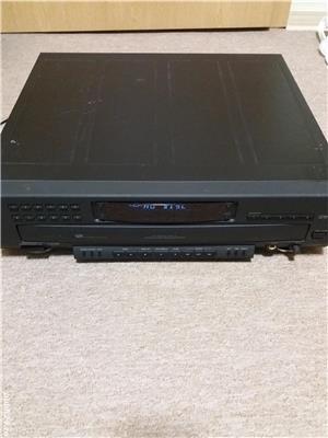 Vand cd player Philips CDC935 - imagine 2