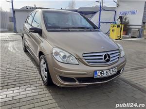 Mercedes-benz Clasa B B 180 - imagine 10