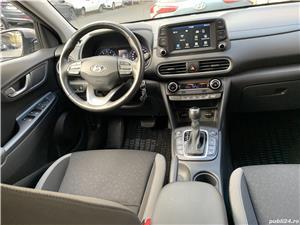 Hyundai Kona  - imagine 3