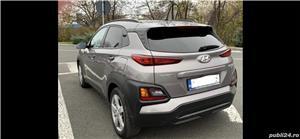 Hyundai Kona  - imagine 7