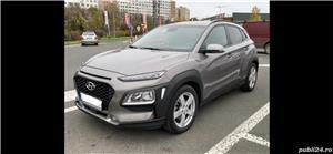 Hyundai Kona  - imagine 1
