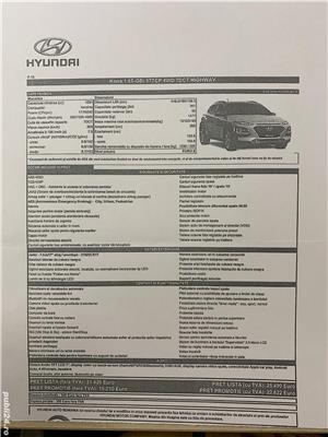 Hyundai Kona  - imagine 4