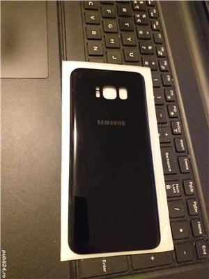 Capac baterie Samsung Galaxy S8 plus, G955-nou - imagine 1