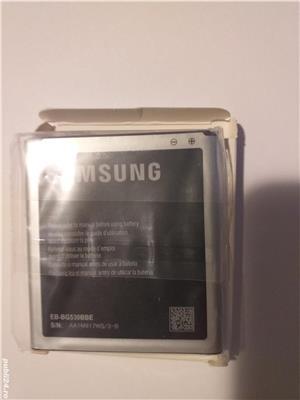 Baterie Samsung J3 (2016) originala-noua - imagine 3