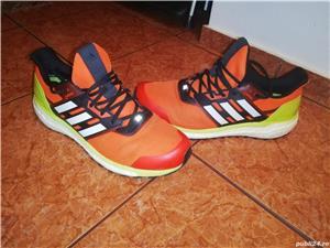 Adidași Adidas Continental Mărime 43 44 - imagine 1