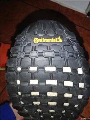 Adidași Adidas Continental Mărime 43 44 - imagine 7
