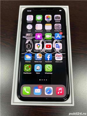 iPhone Xs  - imagine 1