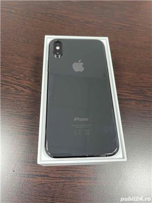 iPhone Xs  - imagine 2
