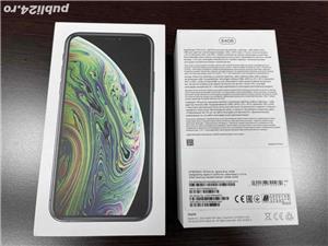 iPhone Xs  - imagine 5