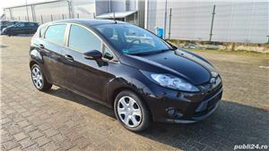 Ford Fiesta 1.6 Diesel 90 Cp 2009 Euro 5 - imagine 1