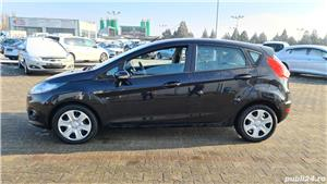 Ford Fiesta 1.6 Diesel 90 Cp 2009 Euro 5 - imagine 3