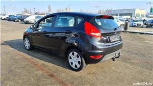 Ford Fiesta 1.6 Diesel 90 Cp 2009 Euro 5 - imagine 5