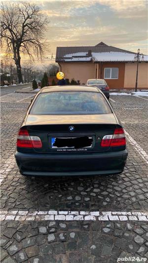 Bmw Seria 3 320 - imagine 4