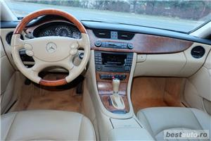 Mercedes-benz Clasa CLS CLS 320 - imagine 2