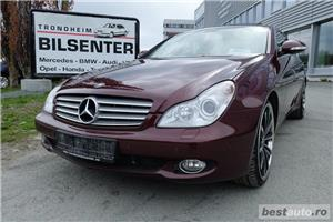 Mercedes-benz Clasa CLS CLS 320 - imagine 1