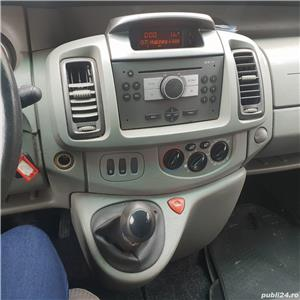 Opel Vivaro  - imagine 9