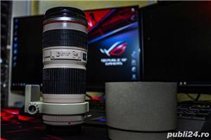Canon EF 70-200mm f/4L USM - imagine 1