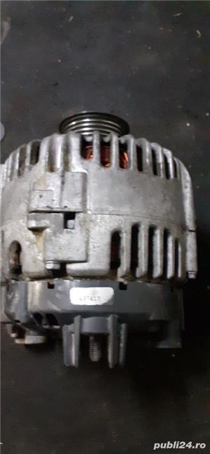 Alternator valeo 150 A bmw e 46 320d 136hp - imagine 1