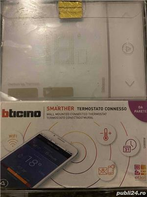 Termostat bitcino wifi - imagine 1