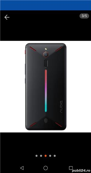 Nubia Red Magic Nou!! - imagine 2