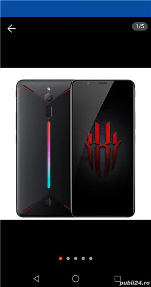 Nubia Red Magic Nou!! - imagine 8