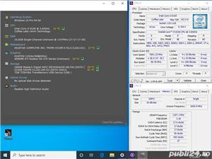 Unitate Pc Gaming Intel Core I3 8100+16Gb DDR4+SSD 240Gb+AMD RX570 4Gb - imagine 5