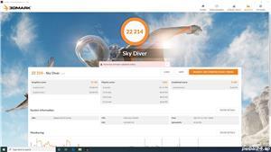 Unitate Pc Gaming Intel Core I3 8100+16Gb DDR4+SSD 240Gb+AMD RX570 4Gb - imagine 8