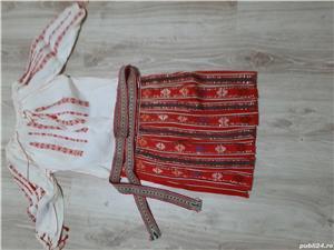 Țesături lină tradiționale  - imagine 4