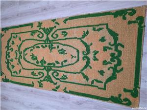 Țesături lină tradiționale  - imagine 5