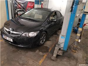 Vând usa honda civic sedan fd fa 2006  2011  - imagine 5