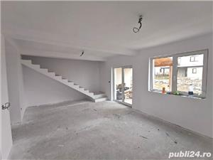 Proprietar vând 1/2 duplex Dumbrăvița  - imagine 7