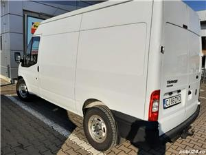 Ford Transit  - imagine 10